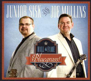 Hall of Fame Bluegrass!