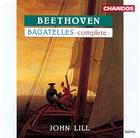 Beethoven: Complete Bagatelles