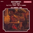 Beethoven: Piano Trios Op. 70 No. 1 'Ghost' and Op. 97 'Archduke'