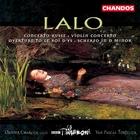 Concerto russe / Violin Concerto / Overture to 'Le Roi d'Ys' / Scherzo in D minor