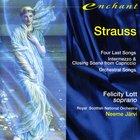 Four Last Songs/Intermezzo & Closing Scene from Capriccio/Orchestral Songs