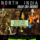 North India: Instrumental Music - Sitar, Flute, Sarangi