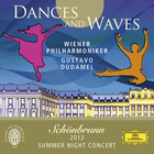 Dances and Waves: Schönbrunn Summer Night Concert 2012