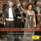 Wagner: Wesendonck-Lieder Orchestral Music