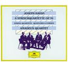 6 Streichquartette