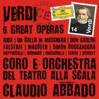 6 Great Operas (CD 1-7)
