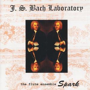 JS Bach Laboratory