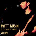 Electro Blues Rebel, Vol. 1