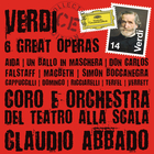6 Great Operas (CD 8-14)