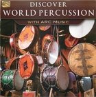 Discover World Percussion
