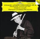 6 Flute Concertos Op.10