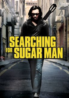 Searching for Sugar Man movie poster image