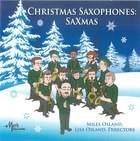 Christmas Saxophones: Saxmas