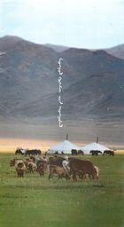 An Anthology of Mongolian Khöömi (CD 2)