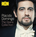 Plácido Domingo - The Opera Collection (CD 1-4)