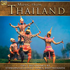 Music from Thailand: Field Recordings by Ethnomusicologist Deben Bhattacharya