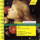 Concerti Grossi, Op. 6: Nos. 1, 2, 8, 9, 10 & 12