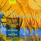 4 Seasons (The) / Concertos for 2 and 4 Violins