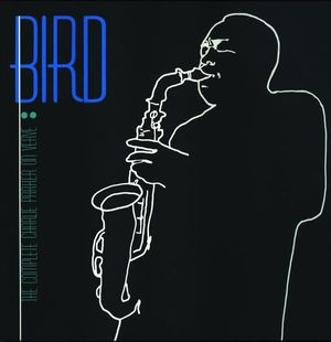 Bird: The Complete Charlie Parker On Verve (CD 6-10)