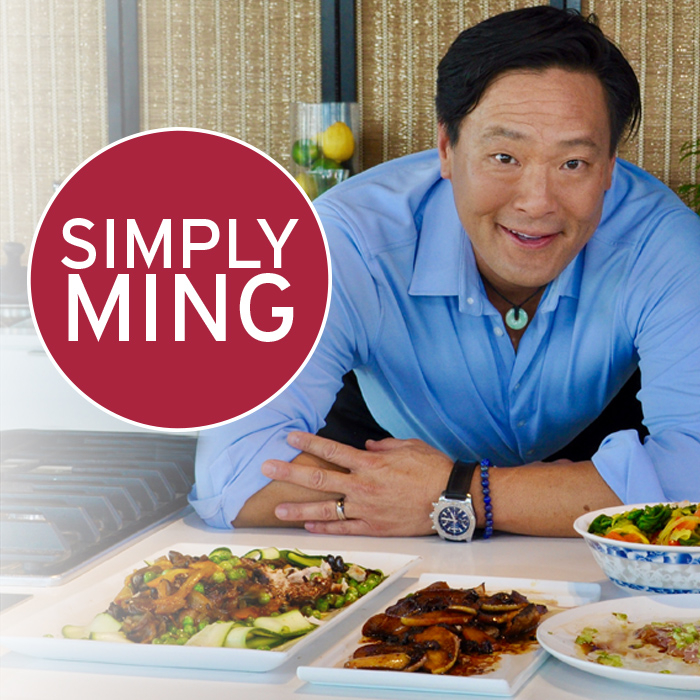 Simply Ming Season 16 Episode 3 Rick Bayless Alexander Street A Proquest Company