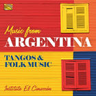 Music from Argentina - Tangos & Folk Music