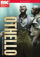Live from Stratford-upon-Avon, Othello