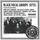 Black Vocal Groups Vol. 5 (1923-1941)