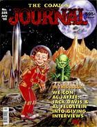 The Comics Journal, no. 225
