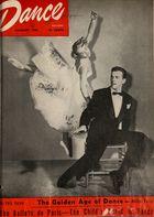 Dance Magazine, Vol. 23, no. 1, January, 1949