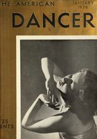 The American Dancer, Vol. 9, no. 4, January, 1936