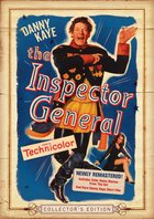 The Inspector General (1949): Shooting script