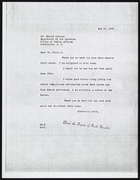 Letter from Ruth Benedict to Donald Collier, May 31, 1939
