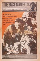 The Black Panther 3 no. 29:1-20 (November 15, 1969)