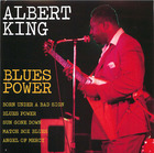 Albert King: Blues Power