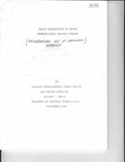 Brief Description of Ertan Hydroelectric Power Design