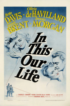In This Our Life (1942): Shooting script