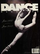 Dance Magazine, Vol. 76, no. 6, June, 2002
