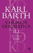 Doctrine of God, Vol. 1 (25-31)