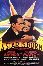 A Star is Born (1937): Shooting script
