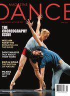 Dance Magazine, Vol. 80, no. 4, April, 2006