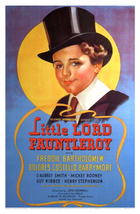Little Lord Fauntleroy (1936): Shooting script