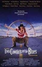 Even Cowgirls Get the Blues (1993): Shooting script