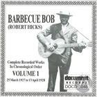 Barbecue Bob Vol. 1 (1927-1928)