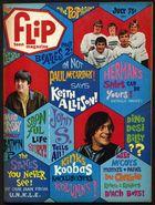 FLiP Teen Magazine, July 1966, no. 11, FLiP, July 1966, no. 11
