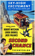 Second Chance (1953): Shooting script