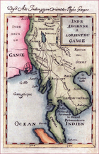 Thailand, Laos and Burma Image Collection