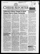 Cheese Reporter, Vol. 130, No. 22, Friday, December 2, 2005