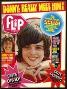 FLiP Teen Magazine, June 1972, no. 71, FLiP, June 1972, no. 71
