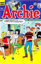 Archie, Archie no. 160