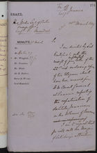 Draft of Letter from Edward Wingfield to Under Secretary of State, Foreign Office, re: Repatriation of Destitute Jamaicans, March 28, 1889